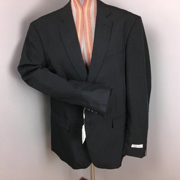 Braveman Suits Blazers Mdrn Uomo Bravemans Slim Fit Suit 44r X 38w Poshmark